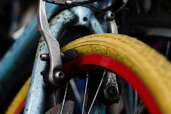 Was tun bei einer Reifenpanne