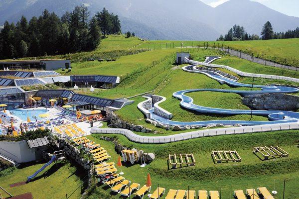 Olympiaregion Seefeld