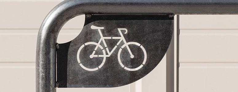 Schaltwerk Blog Fahrrad abstellen