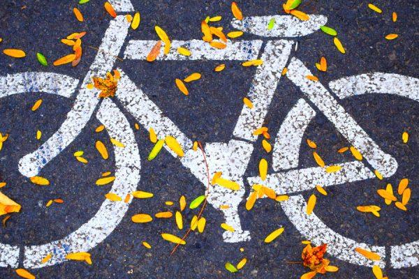 Regeln fürs Fahrradfahren in Österreich