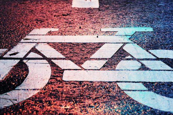 Strafen fürs Fahrradfahren in Österreich